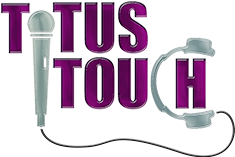 Titus Touch Music Logo